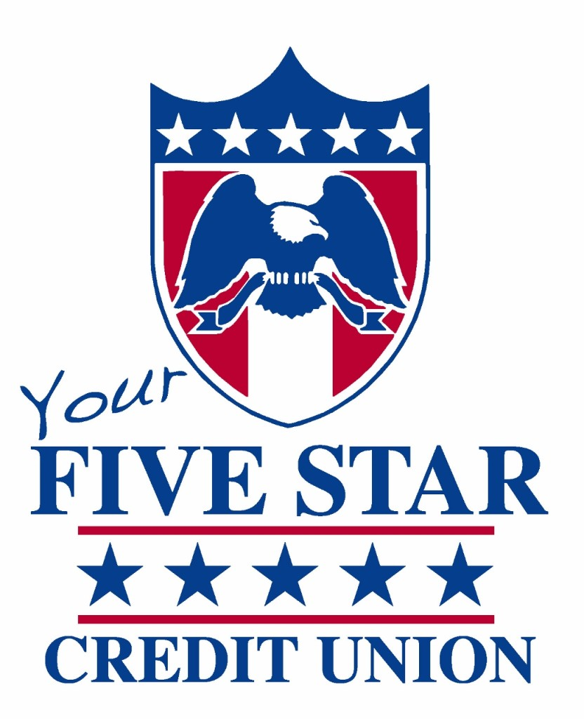 Five Star Credit Union Logo (1041x1280)